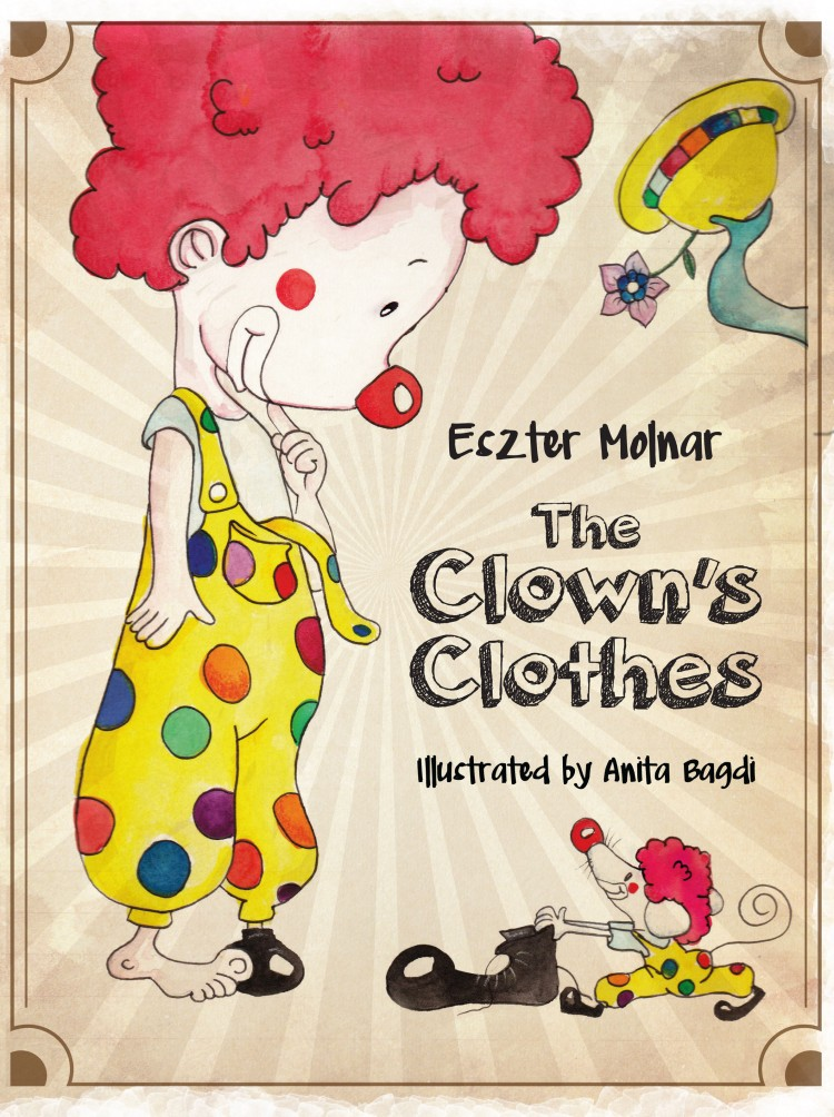The Clown's Clothes Front Cover